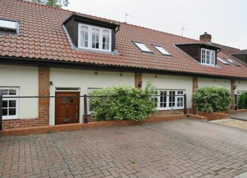 Thumbnail 3 bed terraced house for sale in Thruxton Farm Cottages, Cholderton, Salisbury
