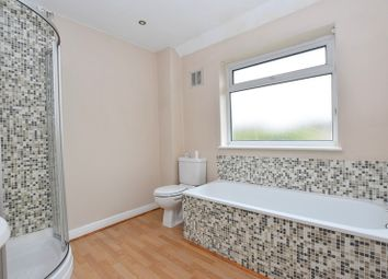 Thumbnail 2 bed town house to rent in Wesley Place, Newcastle-Under-Lyme