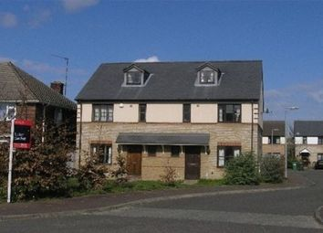 Thumbnail 1 bedroom property to rent in 74 Arbury Road, Cambridge