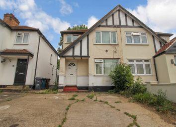 Belsize Road, Harrow HA3. 1 bed flat for sale