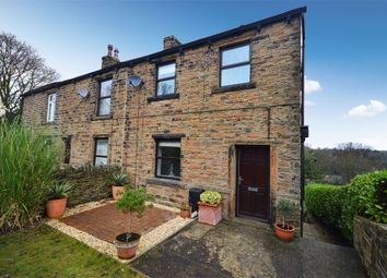Thumbnail 2 bed cottage for sale in Miller Hill, Denby Dale, Huddersfield, West Yorkshire