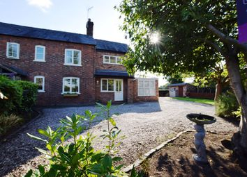 Thumbnail 3 bed semi-detached house for sale in Wybunbury Lane, Nantwich