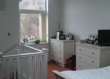 Thumbnail 2 bed flat to rent in Phoebe Road, Pentrechwyth, Swansea