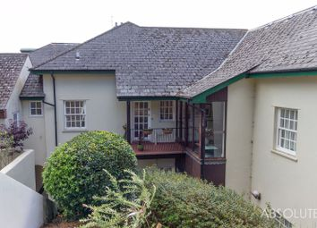 Thumbnail 2 bed flat for sale in Hillesdon Road, Torquay