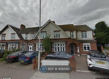 Thumbnail 4 bed terraced house to rent in Forest Road, Ilford