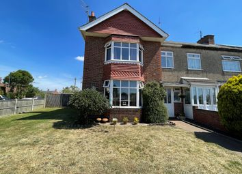 Thumbnail 3 bed end terrace house for sale in Fisher Avenue, Great Yarmouth