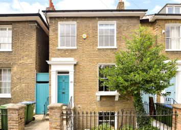 Thumbnail 5 bed detached house for sale in Egerton Drive, London