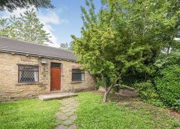 Thumbnail 1 bed terraced bungalow for sale in Cutler Heights Lane, Bradford