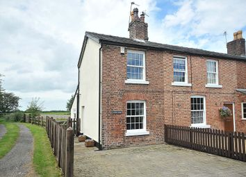 Thumbnail 2 bed cottage for sale in Morley Green Road, Wilmslow