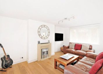 Thumbnail 2 bed flat for sale in Brick Farm Close, Kew, Richmond, Surrey