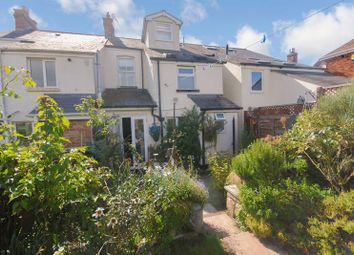 3 bed terraced house for sale in Langaton Lane, Pinhoe, Exeter EX1