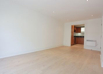 Thumbnail 1 bed flat to rent in Webber St, Lambeth, London