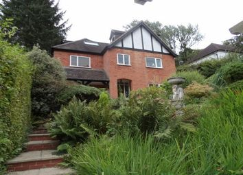 Thumbnail 1 bed property to rent in Marley Combe Road, Haslemere