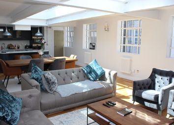 Thumbnail 3 bed flat to rent in Great Charles Street Queensway, Birmingham