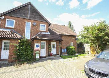 Thumbnail 1 bedroom flat to rent in Caraway Close, Walnut Tree, Milton Keynes, Bucks