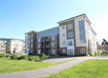 Thumbnail 2 bed flat for sale in Gwendoline Buck Drive, Aylesbury