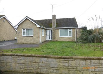 Thumbnail 4 bed bungalow to rent in Evesham Road, Bishops Cleeve, Cheltenham