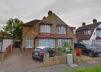 Thumbnail 4 bed semi-detached house to rent in Stoneleigh Park Avenue, Croydon