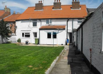 Thumbnail 4 bed town house for sale in King Street Chip Shop, 17-21 King Street, Market Rasen, Lincolnshire