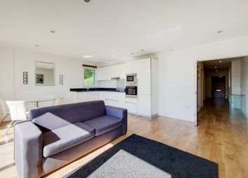 Thumbnail 2 bed flat for sale in Meadowside, London