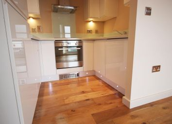 Thumbnail 2 bed flat to rent in Spectrum Building, Freshwater Road, Dagenham