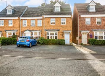 Thumbnail 3 bed end terrace house for sale in Oakden Place, Kidderminster
