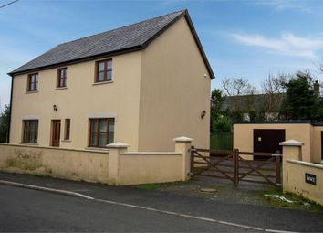 Thumbnail 3 bed detached house for sale in Hermon, Glogue, Pembrokeshire