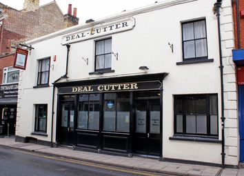Pub/bar for sale in King Street, Ramsgate CT11