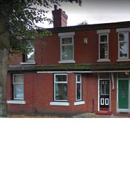 Thumbnail 5 bedroom terraced house to rent in Tenby Avenue, Manchester