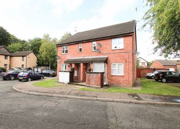 Thumbnail 1 bed maisonette to rent in Abenberg Way, Hutton, Brentwood