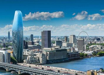 Thumbnail 1 bed flat for sale in One Blackfriars, South Bank, London