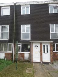 Thumbnail 2 bed maisonette for sale in Delius Way, Stanford-Le-Hope, Essex