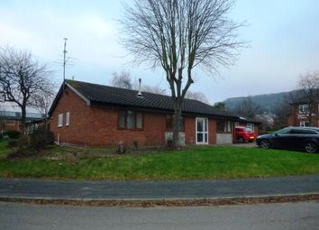 Thumbnail 4 bed bungalow for sale in Springfield Avenue, Helsby, Frodsham, Cheshire
