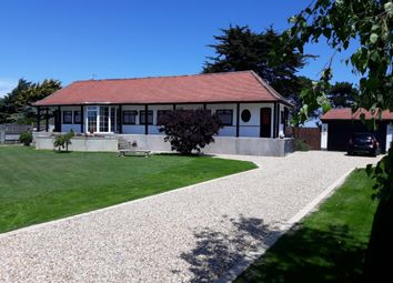 4 bed bungalow for sale in Park Lane, Selsey, Chichester PO20