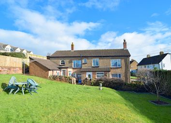 Thumbnail 3 bed detached house for sale in Boobery, Sampford Peverell