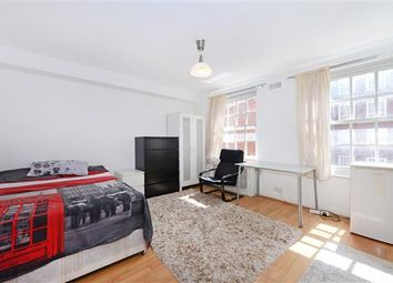 Thumbnail Studio to rent in Kendal Street, Marble Arch