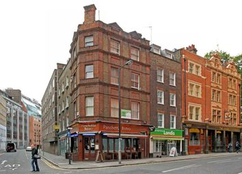 Thumbnail 2 bed flat to rent in 64 St Giles High Street, Holborn, London