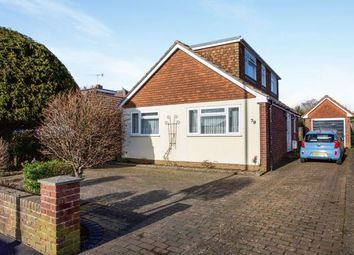 4 bed bungalow for sale in Sunnymead Drive, Waterlooville PO7