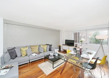 Thumbnail 1 bed flat to rent in Kensington Heights, Campden Hill Road