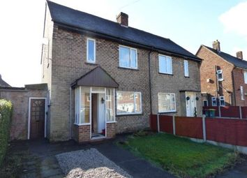 Thumbnail 3 bedroom semi-detached house for sale in Wyresdale Crescent, Ribbleton, Preston