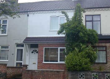Thumbnail 3 bed property to rent in Orchard Street, Woodston, Peterborough