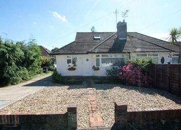 Thumbnail 3 bed property to rent in Pound Hill, Crawley, West Sussex.