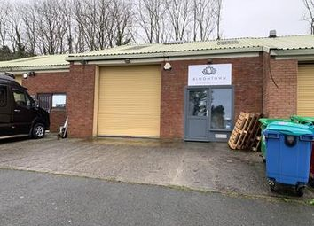 Commercial property for sale in Unit 3, Empire Way, Tregoniggie Industrial Estate, Falmouth, Cornwall TR11