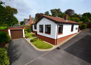 Thumbnail 2 bedroom detached bungalow for sale in St. Augustines Close, Portishead, Bristol