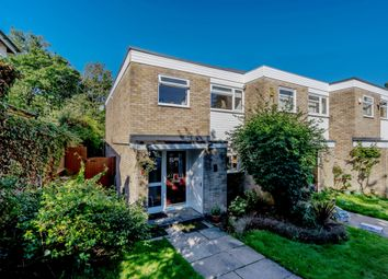 2 bed end terrace house for sale in Rofant Road, Northwood HA6