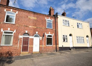 Thumbnail 2 bed terraced house to rent in Rhodes Street, Hightown, Castleford
