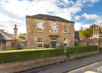 Thumbnail 5 bed detached house for sale in Dalkeith Road, Edinburgh