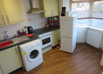 Thumbnail 1 bed end terrace house for sale in High Street, Peterborough