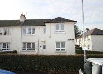 Thumbnail 2 bed flat for sale in 39 Cedar Avenue, Clydebank