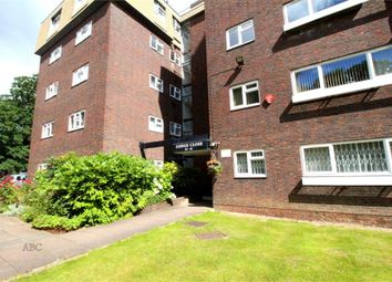Thumbnail 1 bed flat for sale in Lodge Close, Edgware, Middlesex